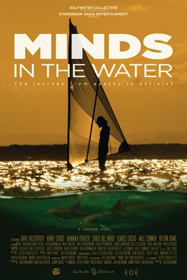 July 16: Minds in the Water (Dave Rastovich) movie screening with Ecomb
