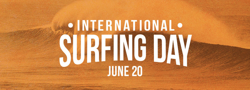 International Surfing Day